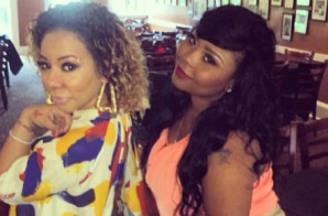 T.I. & Tiny: The Family Hustle Spinoff To Star Tiny & Shekinah