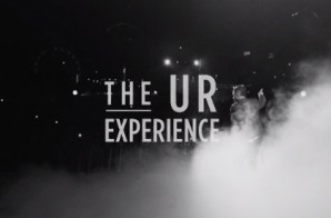 Usher Announces The UR Experience World Tour (Video)