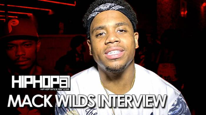 YoutubeTHUMBS JULY 114 Mack Wilds Talks Touring, Musical Success, Sevyn Streeter Lap Dance & More With HHS1987 (Video)