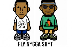 Casey Veggies & Malik Emanuel – Fly Nigga Shit (Prod. By The 1st Kind)