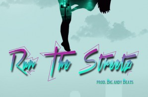 Palermo Stone – Run The Streetz