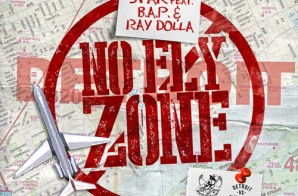 Major D-Star – No Fly Zone Ft. B.A.P. & Ray Dolla