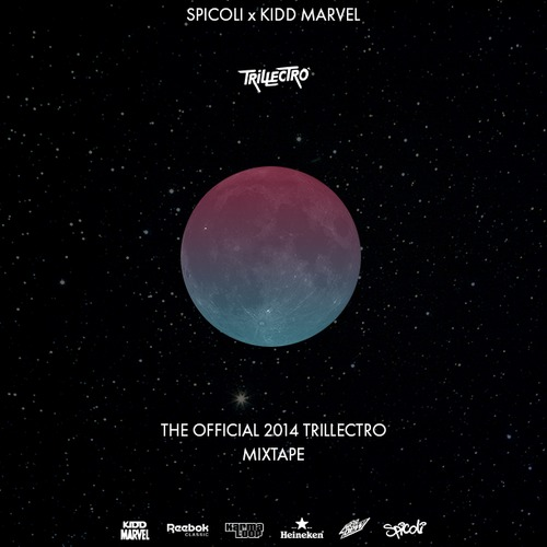 artworks 000088438583 rlcfdu t500x500 DJ Spicoli & DJ Kidd Marvel   Tillectro: The Trilogy (Mixtape) (2014)