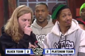 MTV 2 – Wild 'N Out Ft. Asher Roth & Troy Ave On (Episode 608) (Video)