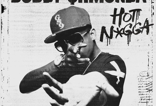 Bobby Shmurda – Hot Nigga Ft. Jah X, Junior Reid, Mavado & Popcaan (Reggae Mix)