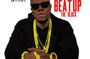 Dorrough Music – Beat Up The Block Ft. Lil Boosie