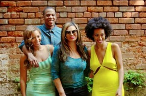 Tina Knowles Speaks On Beyonce & Jay Z's Rumored Divorce (Video)
