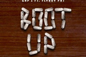 Cap 1 x Flyboy Pat – Boot Up