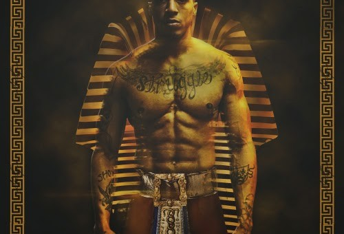 Chic Raw – Pharaoh (Mixtape)