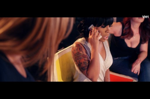 "Watch A Sneak Peek Of K.Michelle Performing ""Damn"" From The Rebellious Soul Musical (Video)"