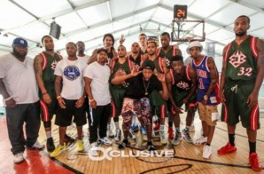 AEBL's Team ATL Invades the South Beach Invitational (Photos)