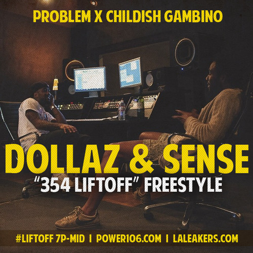 dollaz sense Problem x Childish Gambino   Dollaz & Sense