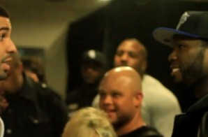G-Unit At OVO Fest 2014 (Video)