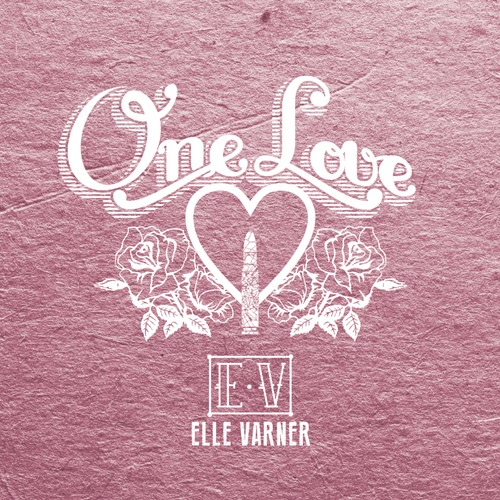 elle varner one love prod by dj dahi HHS1987 2014 Elle Varner   One Love (Prod. By DJ Dahi)