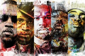 G-Unit – The Beauty of Independence (EP)