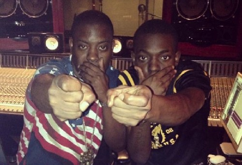 Almost Caught A Body Bout A Week Ago: Bobby Shmurda Catches A Felony Charge