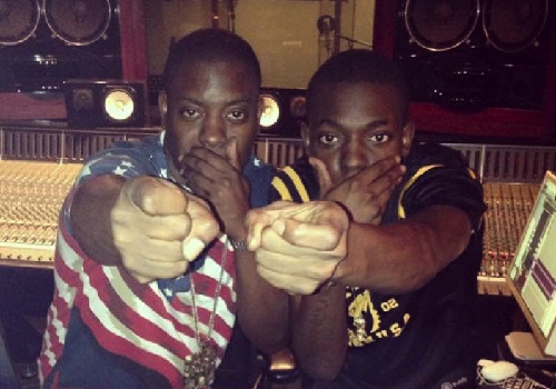 ifwt Murda Main 1 Almost Caught A Body Bout A Week Ago: Bobby Shmurda Catches A Felony Charge