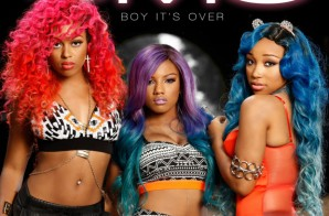 OMG – Boy It's Over