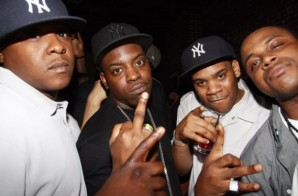 Uncle Murda – By Any Means Ft. Jadakiss (Video)
