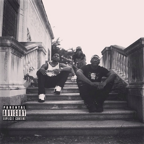 jahlil beats crmc legend dynasty mixtape HHS1987 2014 Jahlil Beats & CRMC   Legend Dynasty (Mixtape)