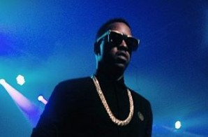 Jeremih Joins Fabolous At The FADER & Vitamin Water's Uncapped Event In NYC (Video)