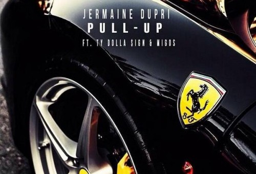 Jermaine Dupri – Pull Up Ft. Ty Dolla Sign & Migos