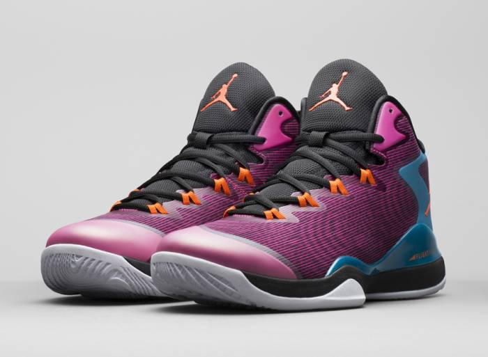jordan super fly 3 Jordan Brand Debuts The Jordan Super.Fly 3 (Photos)