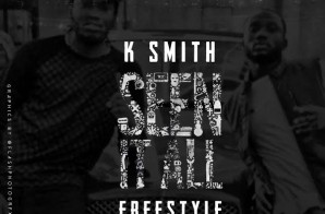 K. Smith – Seen It All Freestyle