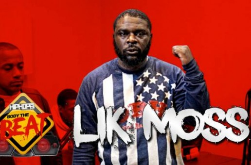 HHS1987 Presents Body The Beat: Lik Moss (Video)