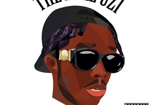 Lil Uzi Vert – The Real Uzi (Mixtape) (Hosted by Don Cannon)