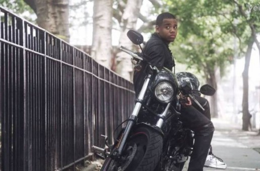 Mack Wilds – Don't Turn Me Down (Video)