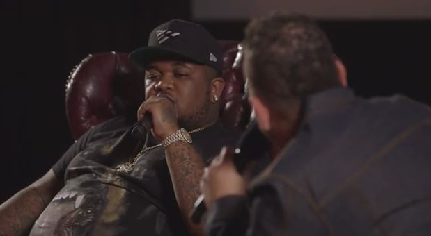 mustardcrwn Elliott Wilson Presents CRWN: DJ Mustard (Part One) (Video)