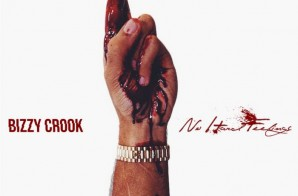 The Wait Is Over Bizzy Crooks 'No Hard Feelings' Project Is Now Available On DatPiff &