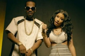 Juicy J – Low Ft. Nicki Minaj, Lil Bibby & Young Thug (Video)
