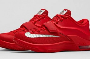 "Nike KD7 ""Global Game"" (Release August 2, 2014) (Photos)"