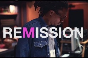 Lupe Fiasco – Remission Ft. Jennifer Hudson & Common (Video)