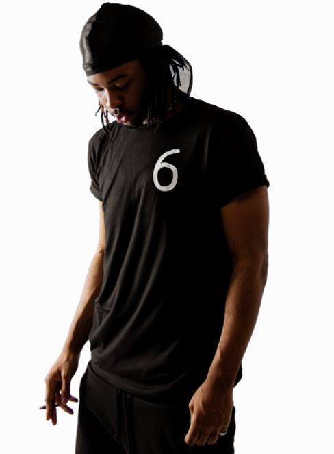 ovo3 In Honor of The Fifth Annual OVO Fest, Drake Liberates 2014 OVO Fest Collection (Photos)