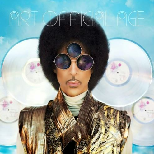 prince1 Prince & 3rd Eye Girl   Clouds
