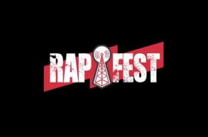 The RapFest – Series 1: Smoke DZA, Prodigy & Delorean (Teaser) (Video)