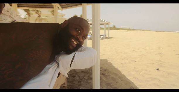 rickrossdrugdealersdream Rick Ross   Drug Dealers Dream (Video)