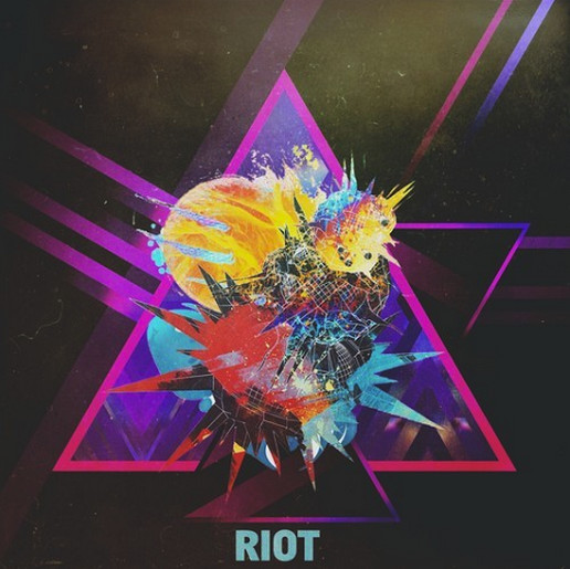 riot 1 The Fifth Estate   Riot