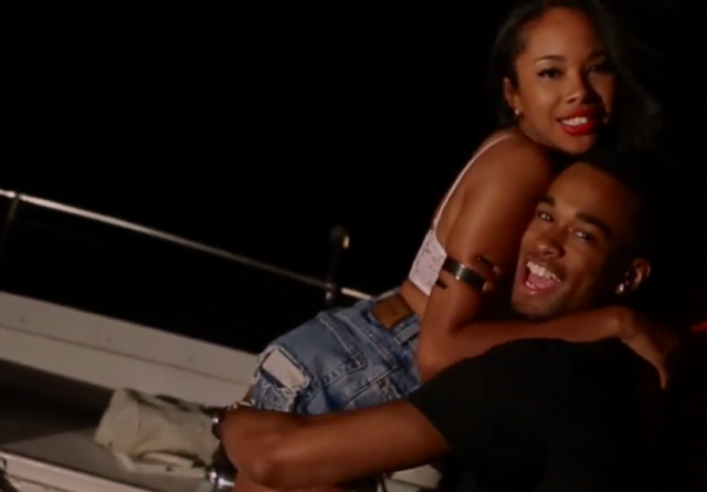 spenzo-true-star-official-music-video