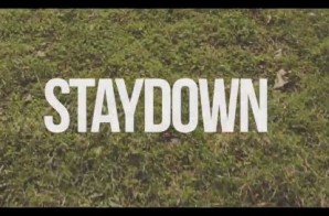Airline Jay – StayDown (Video)
