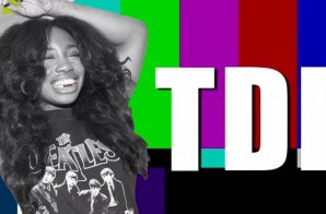 PatIsDope – SZA Performs Live At 2014 Trillectro (Video)