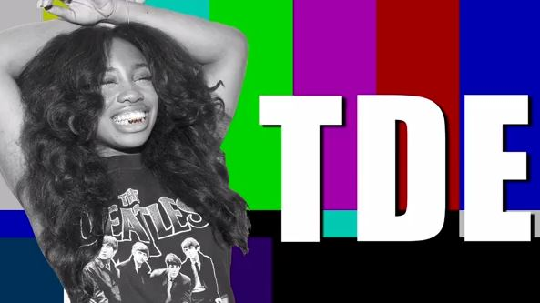 tdeXtrillectro PatIsDope   SZA Performs Live At 2014 Trillectro (Video)