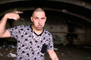 Statik Selektah – Hard 2 Explain Ft Al-Doe, Termanology & Chris Rivers (Official Video)