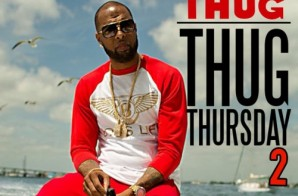 Slim Thug – Thug Thursday 2 (Mixtape)