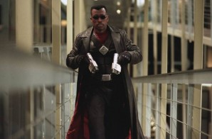 "Mo Money: Wesley Snipes Set To Make $3 Million Dollars To Star In ""Blade 4″"