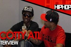 "Scotty ATL Talks ""Spaghetti Junction"", Working With Scion AV, Touring With Colt 45 & More (Video)"