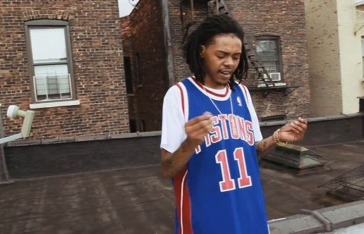 Young Roddy – Money Ft. Smoke DZA (Video)